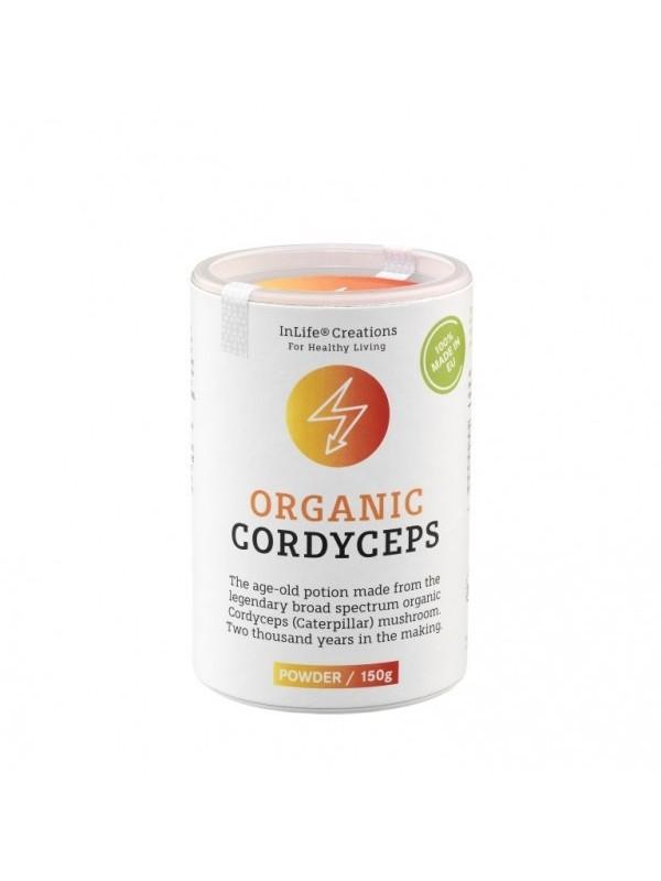 BIO CORDYCEPS (PRAH, 150 G)